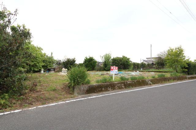 姶良市東餅田 土地