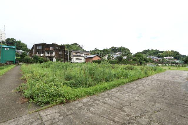 下田町 土地
