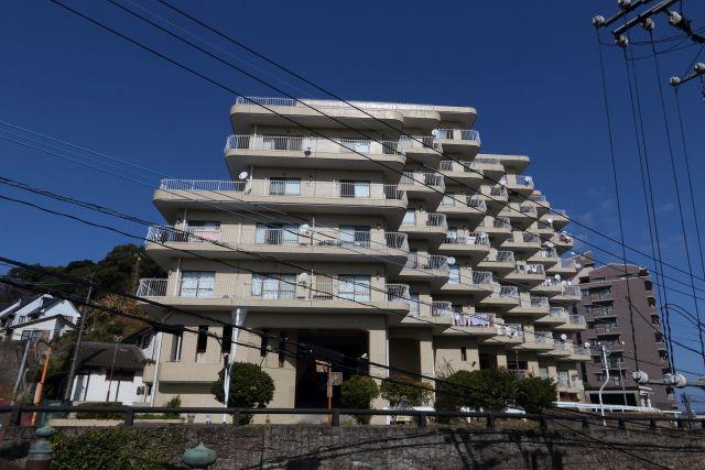 トーカンマンション多賀山第11