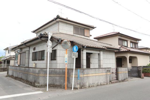 西坂元町 中古戸建