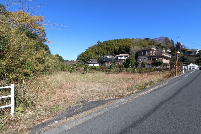 川上町 土地