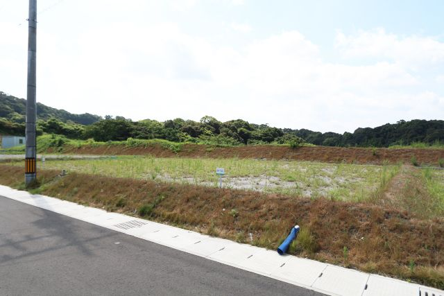 山田町 土地