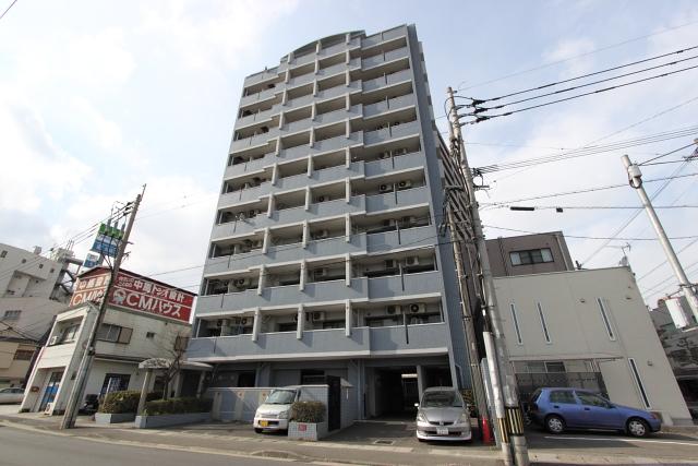 トーカン鹿児島駅前キャステール第37