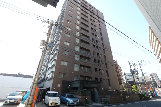 コアマンションネクステージ堀江町