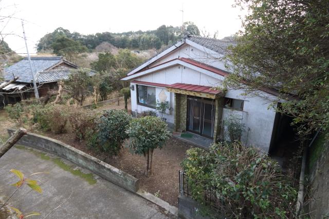 平川町 中古戸建